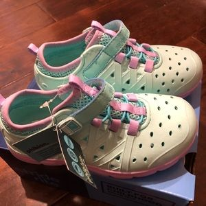 Stride Rite Water Proof Shoes
